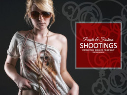 Fotoshootings Fashion Beatuty und Glamour